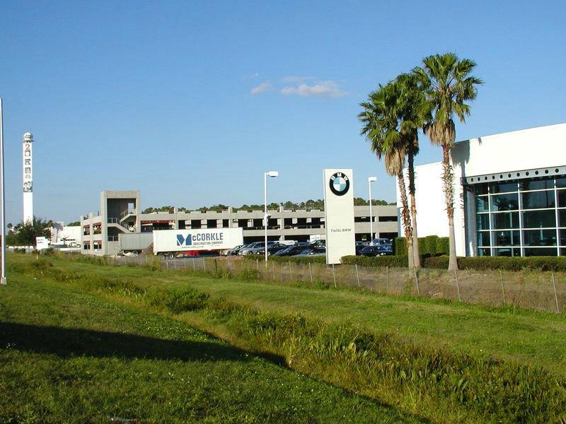 Bmw Car Dealerships In Orlando